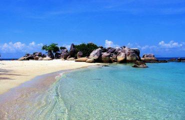 Beach-on-the-Perhentian-Islands