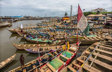 botes Elmina_ghana