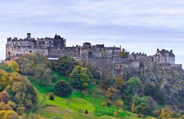 castillo-en-escocia