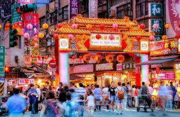 mercado nocturno de Rahoe_Taipeij_taiwanpg