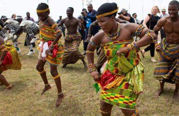 tradiciones ghana