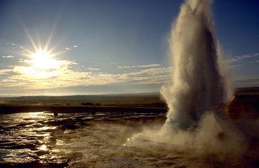geiser-islandia