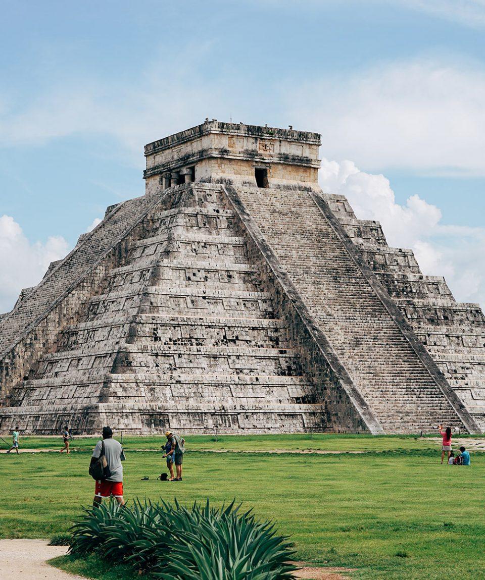 viaje-a-mexico-chichen-itza