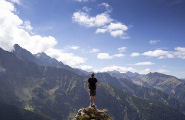 Eslovaquia: trekking en los parques naturales de los Cárpatos