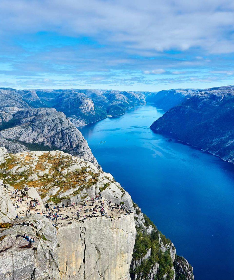 Noruega: Lofoten, Vesteralen y Ballenas