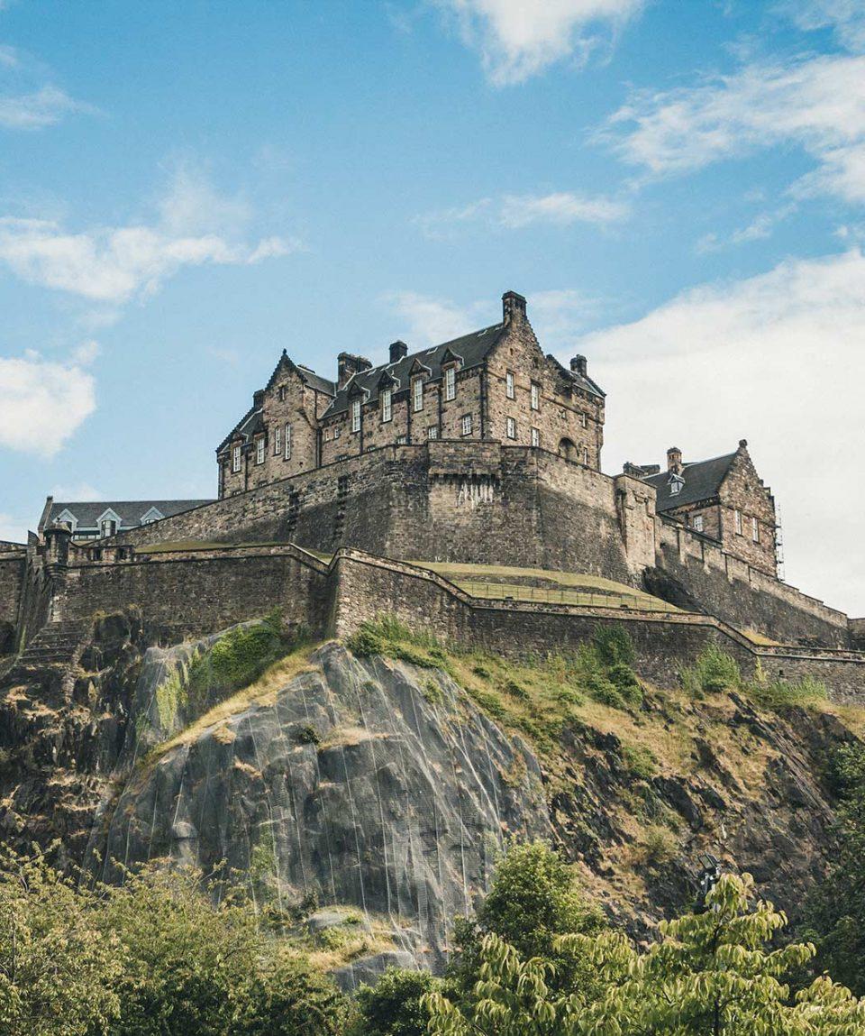 Escocia: recorriendo las Highlands