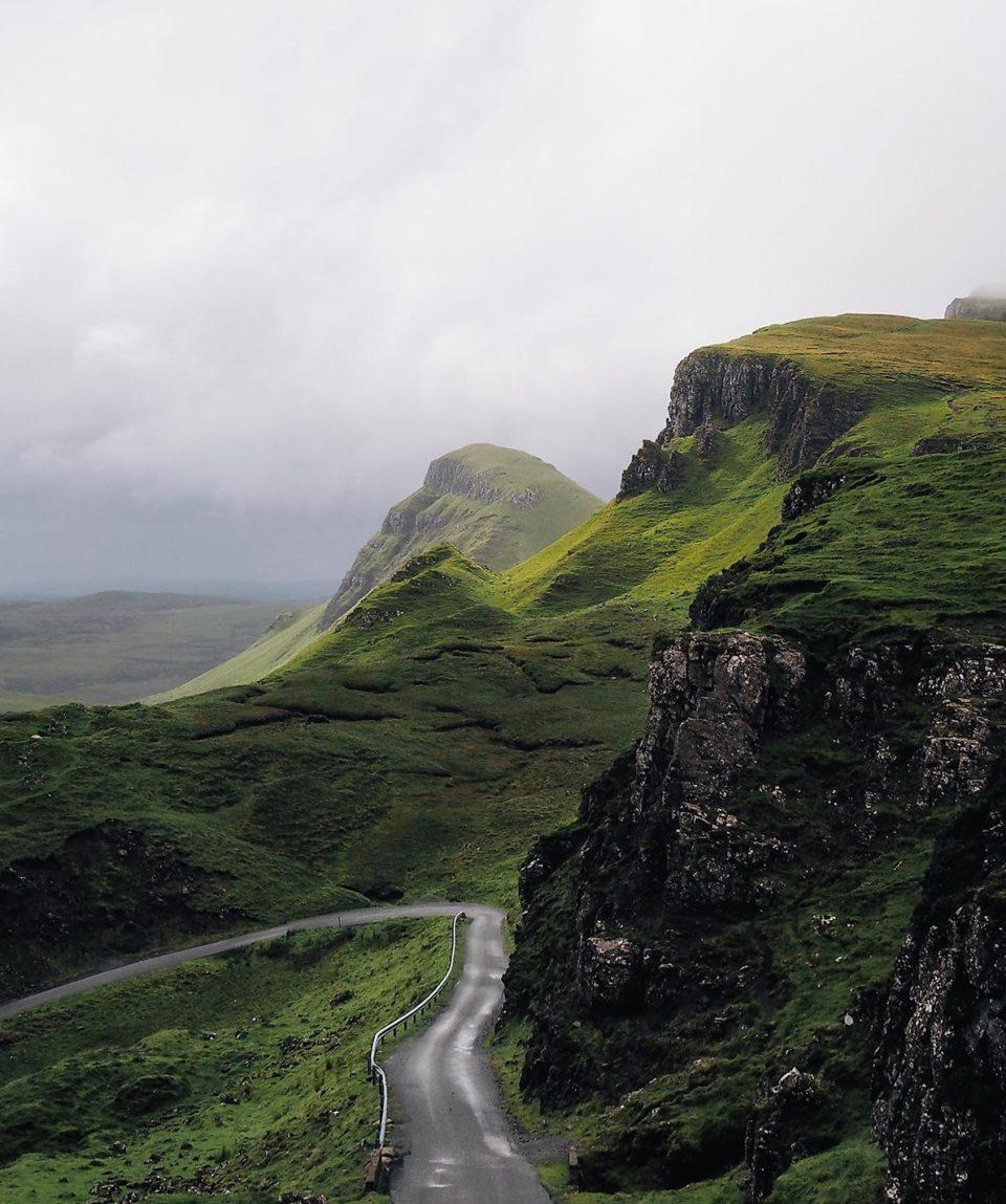 Viaje Irlanda, isla Esmeralda
