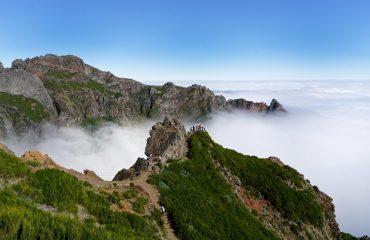 Madeira: Avistamiento de Ballenas y Senderismo