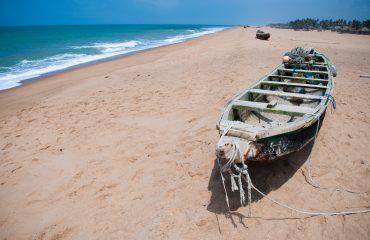Gran Popo, Benin