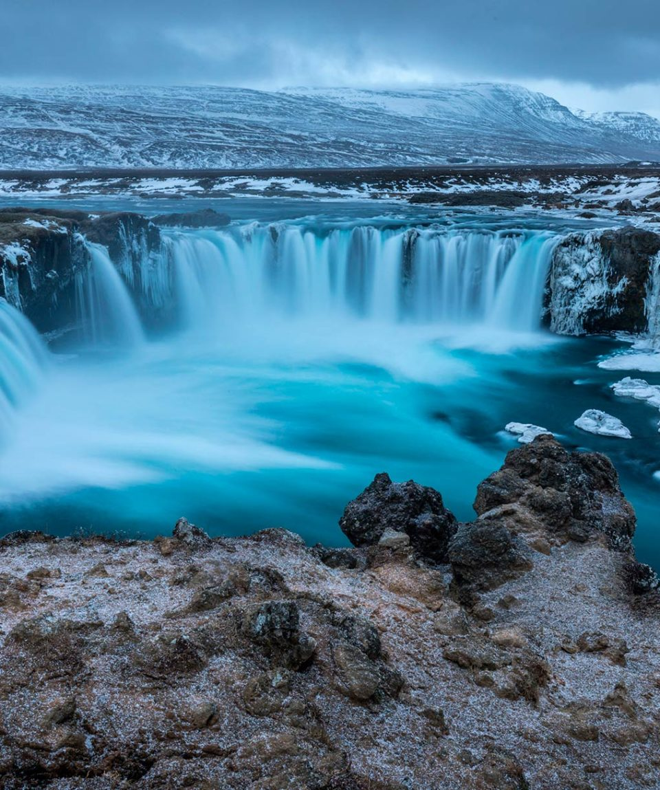 Gran viaje a Islandia