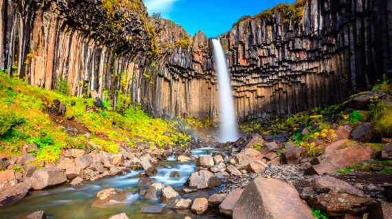 Ruta Sur de Islandia