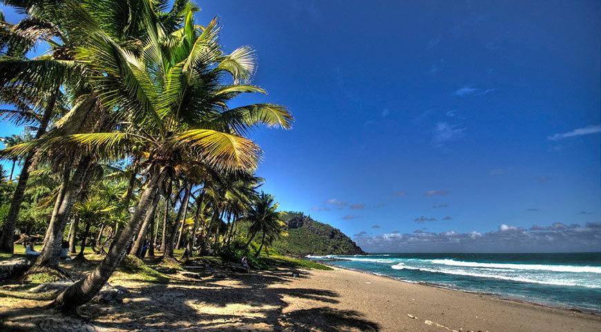 Viaje a Isla Reunión, qué ver y qué hacer
