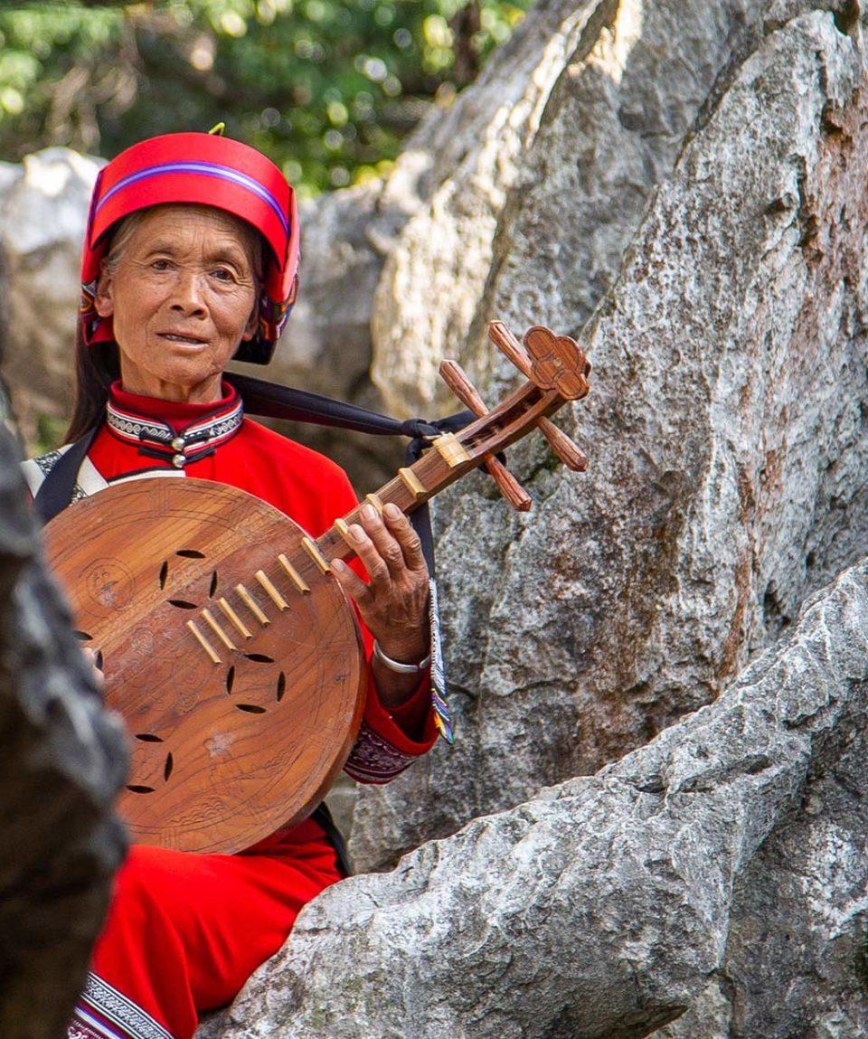 Viaje a Yunnan