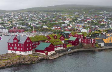 Tórshavn_Faroe