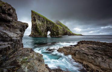 Vágar, Faroe Islands