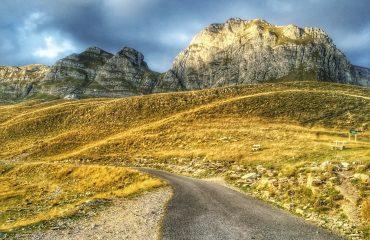 area rural montenegro