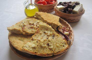 comida albania